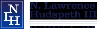 N. Lawrence Hudspeth III Logo