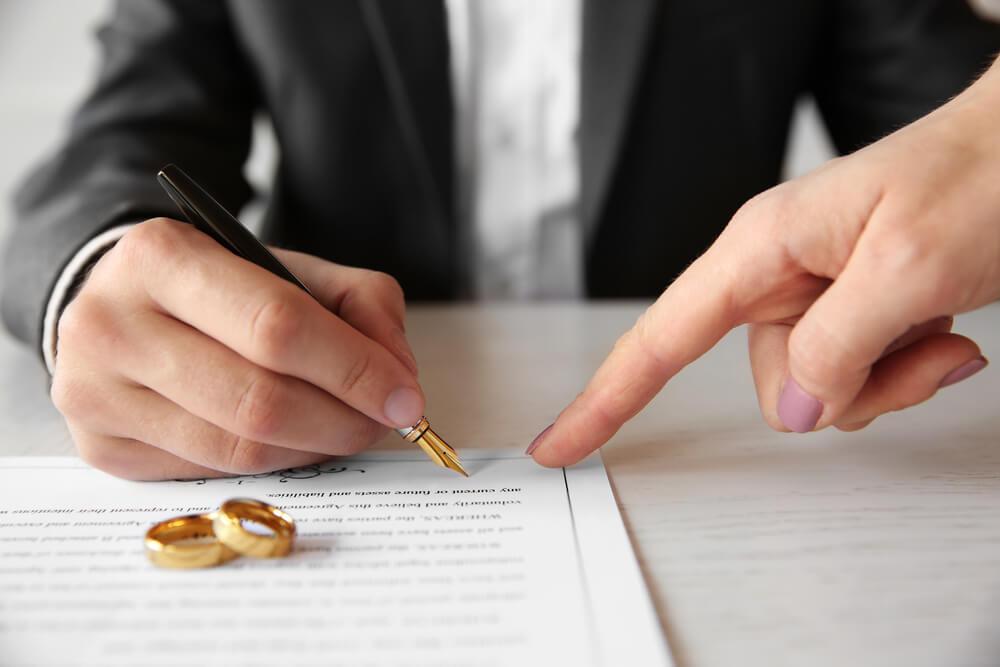 North Carolina Prenuptial Agreements