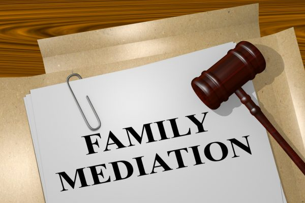 Settle Your North Carolina Divorce Peacefully with Family Mediation